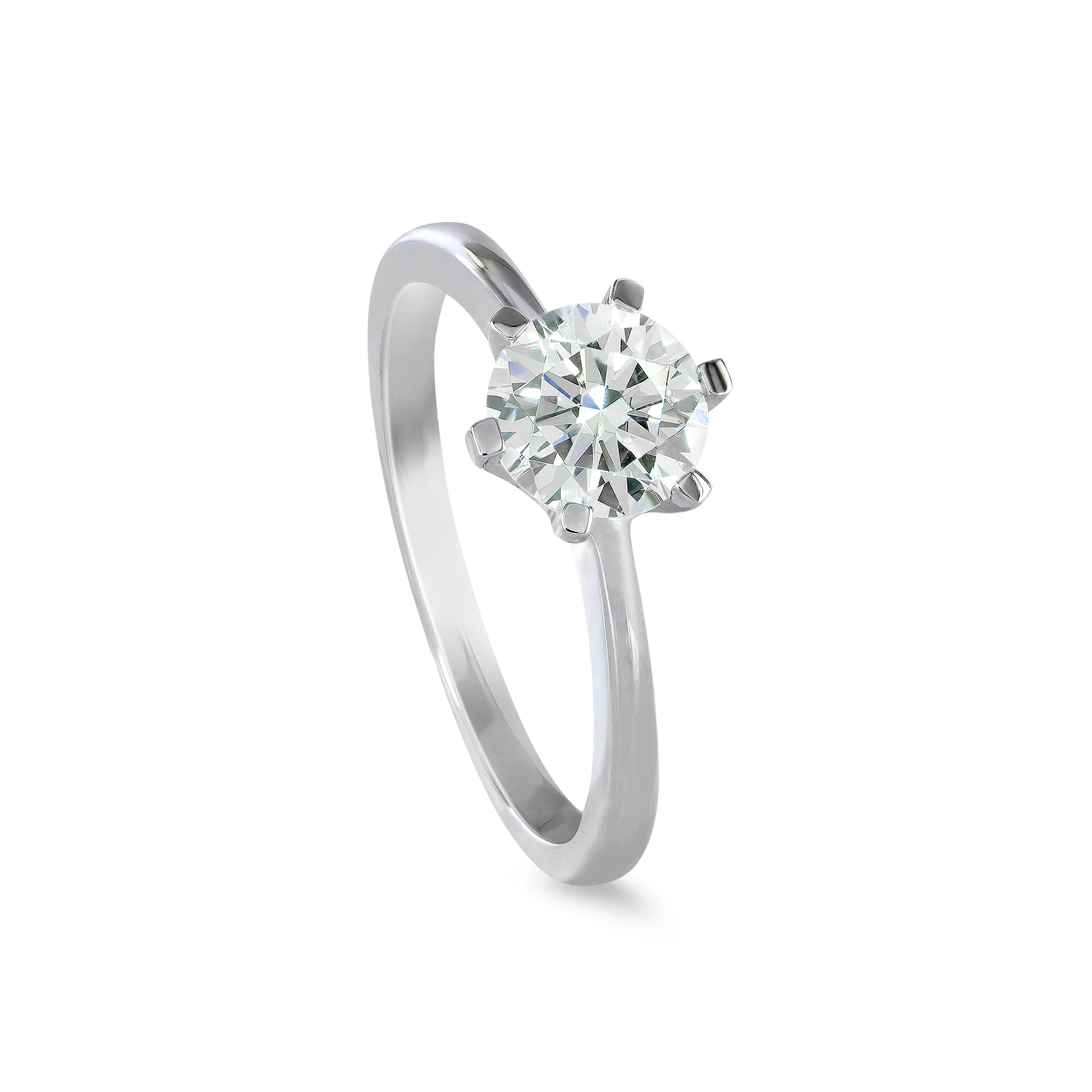 ba61ff7d0975 Кольца с бриллиантами на заказ, купить дорогое кольцо с крупным бриллиантом