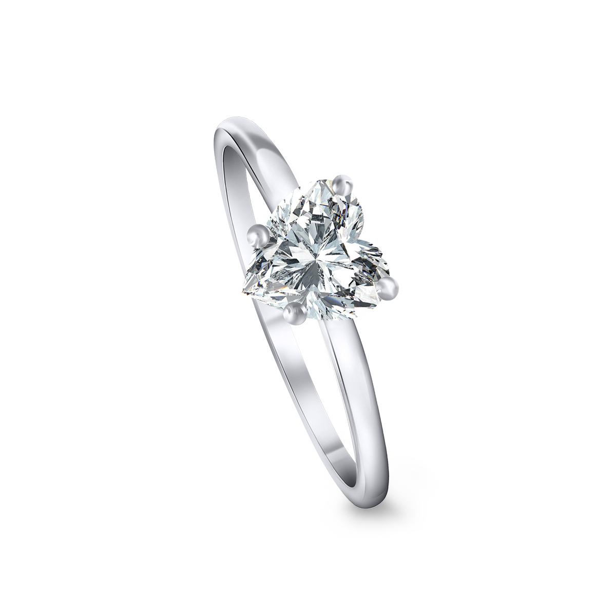 Кольца с бриллиантами на заказ, купить дорогое кольцо с крупным ... 800936d4e91